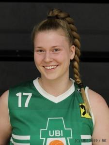 #17 Nina Krisper, 12.09.19, Graz, Austria, BASKETBALL, Fotosession UBI Graz