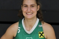 #5 Ruth Gutjahr, 12.09.19, Graz, Austria, BASKETBALL, Fotosession UBI Graz