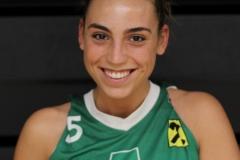 #15 Mireia Llaurado Costa, 12.09.19, Graz, Austria, BASKETBALL, Fotosession UBI Graz