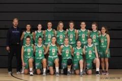 Team, 12.09.19, Graz, Austria, BASKETBALL, Fotosession UBI Graz